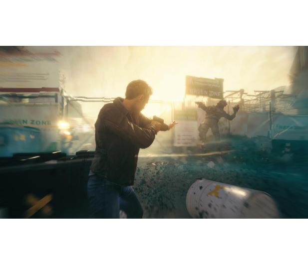 Microsoft Quantum Break - 291170 - zdjęcie 2