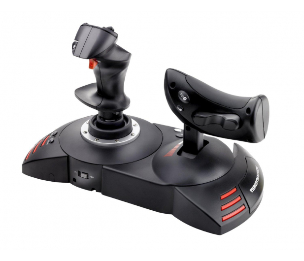 Thrustmaster T.Flight Hotas X (PC, PS3) - 244329 - zdjęcie 3