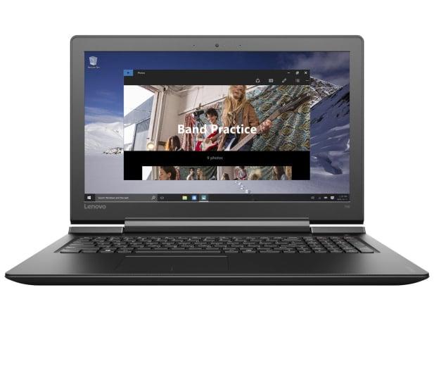 Lenovo Ideapad 700-15 i7/16GB/256+1000/Win10 GTX950M  - 291485 - zdjęcie 2