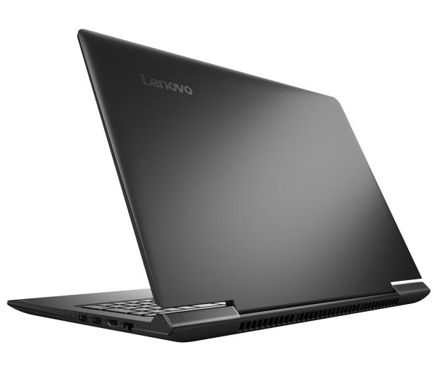 Lenovo Ideapad 700-15 i7/16GB/256+1000/Win10 GTX950M  - 291485 - zdjęcie 5