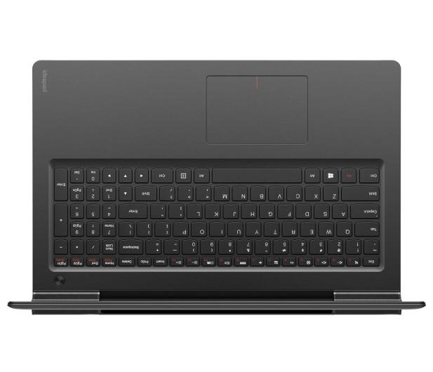 Lenovo Ideapad 700-15 i7/16GB/256+1000/Win10 GTX950M  - 291485 - zdjęcie 7