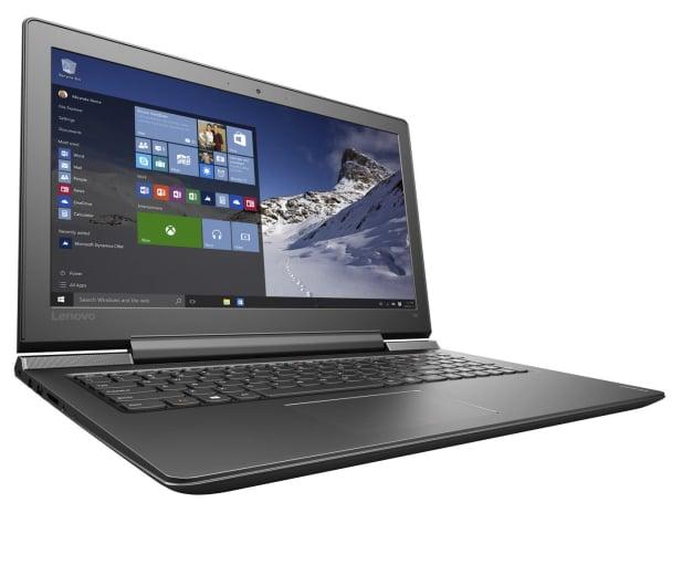 Lenovo Ideapad 700-15 i7/16GB/256+1000/Win10 GTX950M  - 291485 - zdjęcie 3