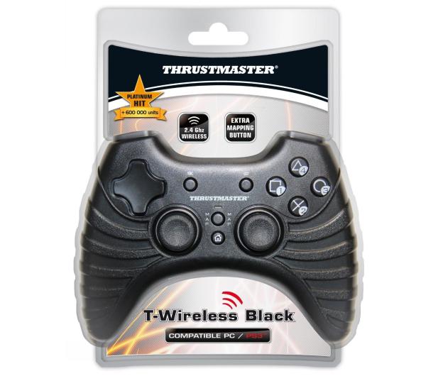 Thrustmaster T-Wireless Black (PC, PS3) - 244347 - zdjęcie 3