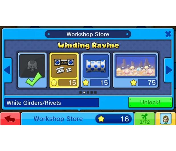 Nintendo Wii U Mario vs Donkey Kong: Tipping Stars - 290014 - zdjęcie 5