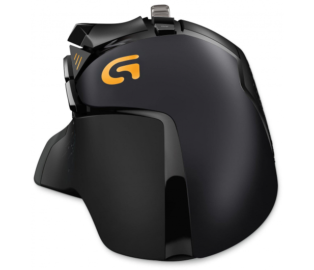 Logitech G502 PROTEUS SPECTRUM - 285736 - zdjęcie 3