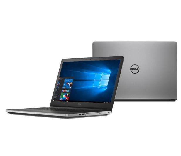 Dell Inspiron 5558 i5-5200U/8GB/240+1000/Win10 FHD 920M - 276040 - zdjęcie