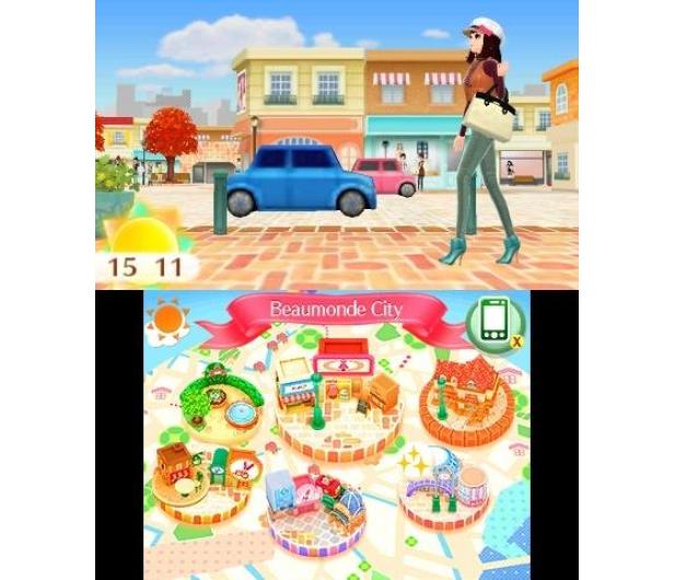 Nintendo 3DS New Style Boutique 2 - Fashion Forward - 290069 - zdjęcie 5