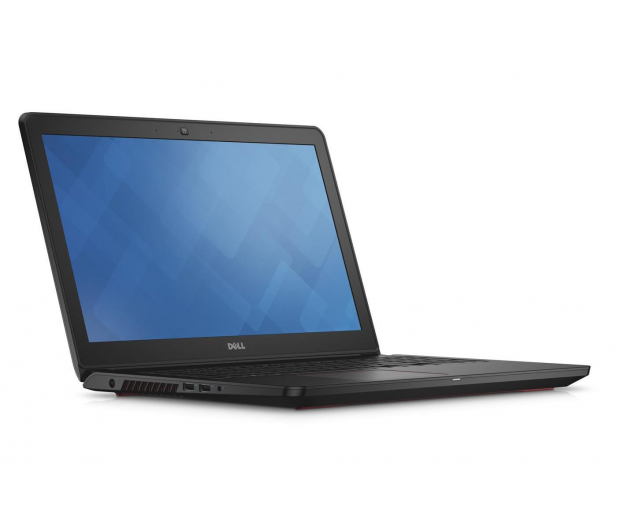 Dell Inspiron 7559 i5-6300HQ/8GB/1000 FHD GTX960 - 263182 - zdjęcie