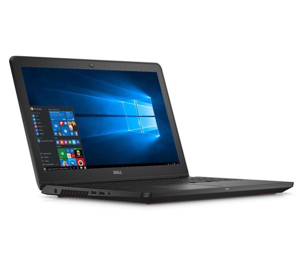 Dell Inspiron 7559 i5-6300HQ/8GB/1000/Win10 FHD GTX960 - 263184 - zdjęcie