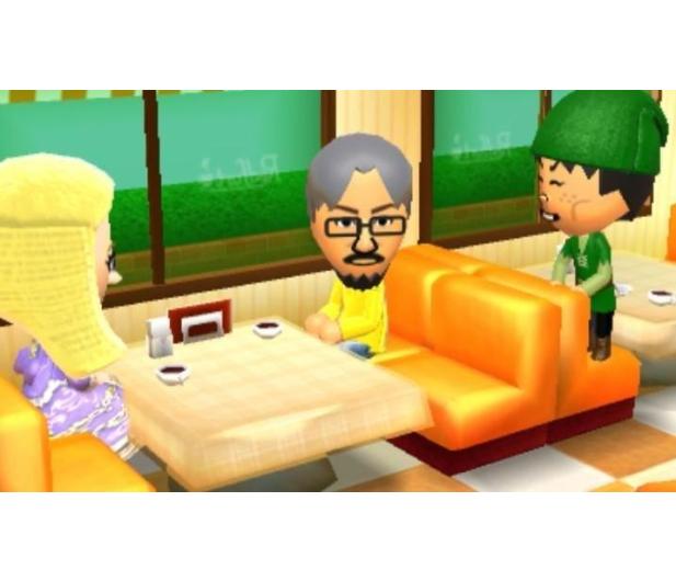 Nintendo 3DS Tomodachi Life - 290111 - zdjęcie 3