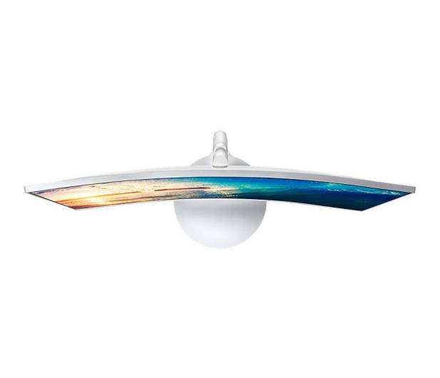 Samsung C27F591FDUX Curved - 292922 - zdjęcie 4