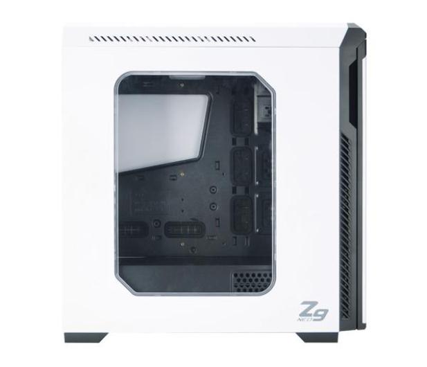 Zalman Z9 NEO biała z oknem - 292573 - zdjęcie 3