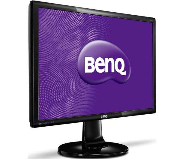 BenQ GW2265M czarny - 156624 - zdjęcie 2