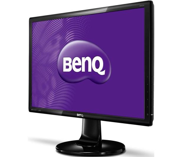 BenQ GW2265M czarny - 156624 - zdjęcie 3
