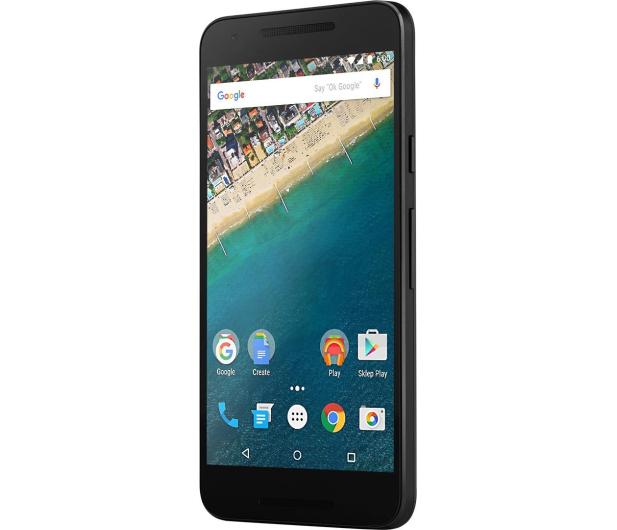 LG Nexus 5X 32GB czarny - 266422 - zdjęcie 4