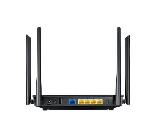 ASUS RT-AC1200G+ (1200Mb/s a/b/g/n/ac, USB) - 281411 - zdjęcie 4