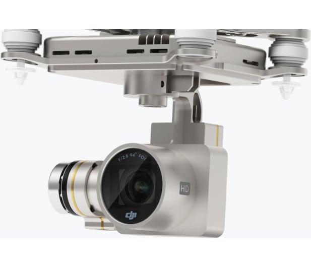 DJI Phantom 3 Advanced biały - 285948 - zdjęcie 6