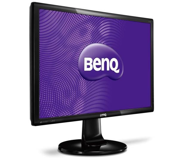 BenQ GL2460 czarny - 123386 - zdjęcie 9