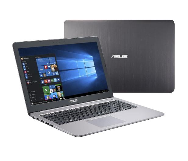 ASUS K501UX-DM113T-8 i5-6200U/8GB/256SSD/Win10 GTX950 - 286244 - zdjęcie
