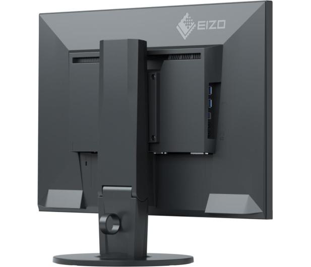 Eizo EV2455-BK czarny - 211305 - zdjęcie 8