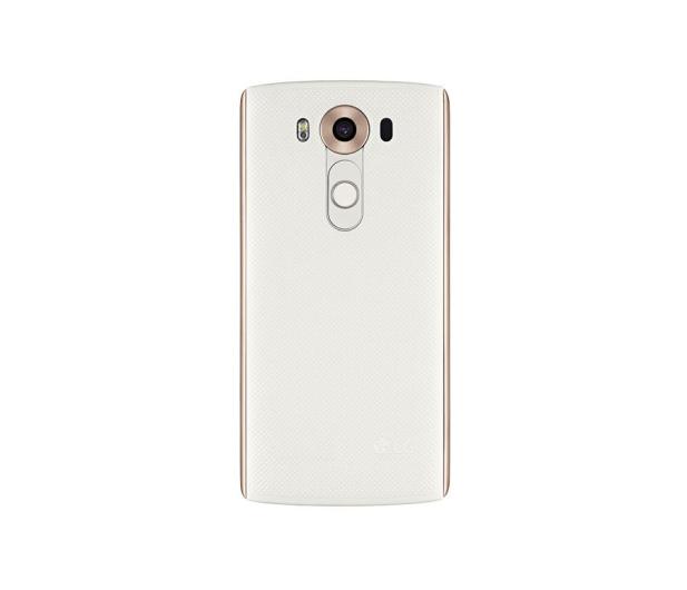 LG V10 biały - 281902 - zdjęcie 3