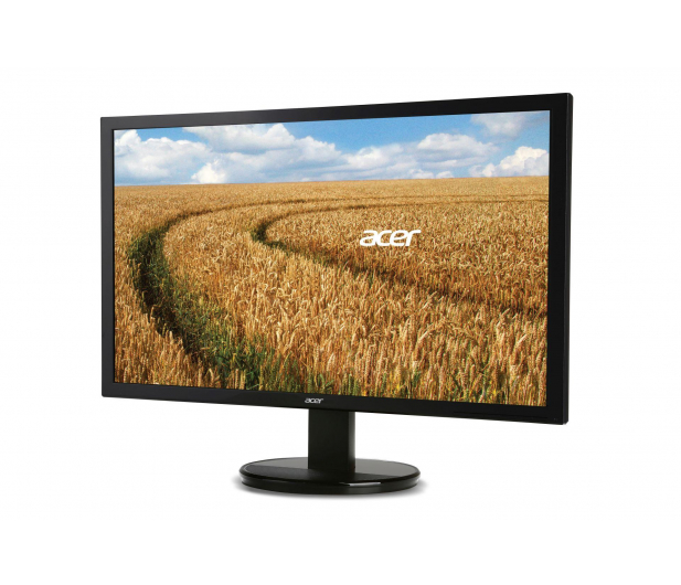 Acer K242HQLCBID czarny - 286584 - zdjęcie 4