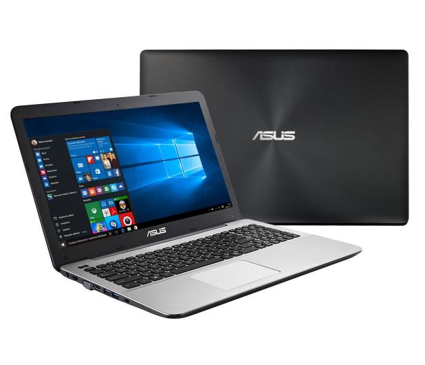 ASUS R556LJ-XO164T i5-5200U/4GB/1TB/DVD/Win10 GF920 - 264012 - zdjęcie