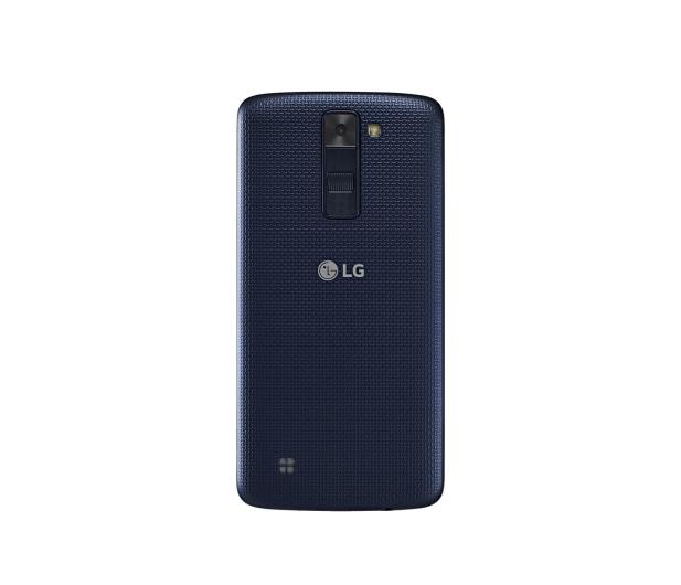 LG K8 LTE Dual SIM granatowy - 318190 - zdjęcie 3
