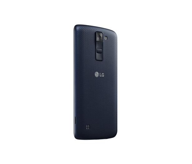 LG K8 LTE Dual SIM granatowy - 318190 - zdjęcie 5