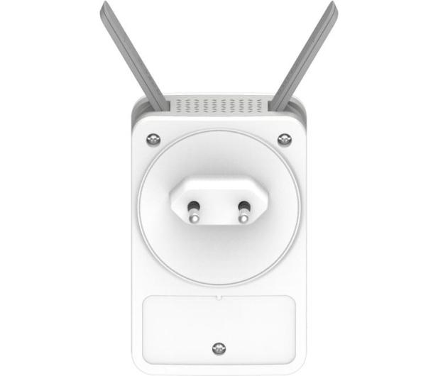 D-Link DAP-1620 (802.11a/b/g/n/ac 1200Mb/s) plug repeater - 270328 - zdjęcie 6