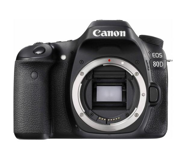Canon EOS 80D Body     - 294949 - zdjęcie