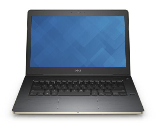 Dell Vostro 5459 i3-6100U/8GB/240+500/10Pro GF930M - 295310 - zdjęcie 4