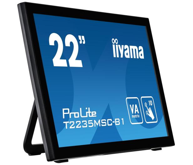 iiyama T2235MSC dotykowy - 280028 - zdjęcie 7