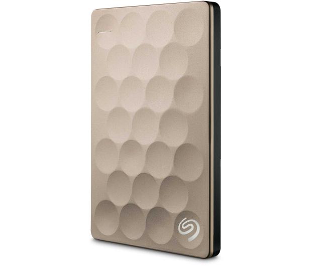Seagate BackupPlus Ultra Slim 2TB USB 3.0  - 295824 - zdjęcie 3
