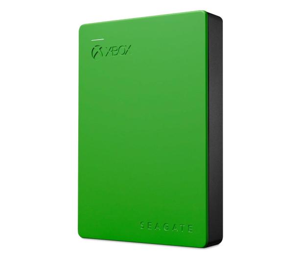 Seagate 4TB Game Drive for Xbox USB 3.0 zielony - 295817 - zdjęcie 3