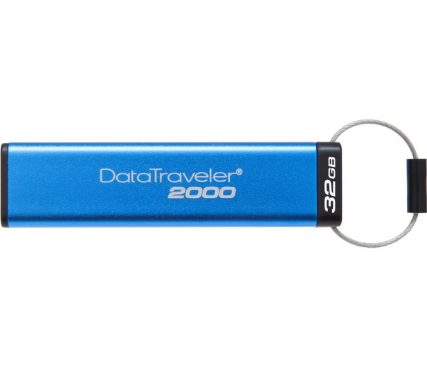 Kingston 32GB DataTraveler (USB 3.1 Gen 1) 135MB/s  - 286830 - zdjęcie 3