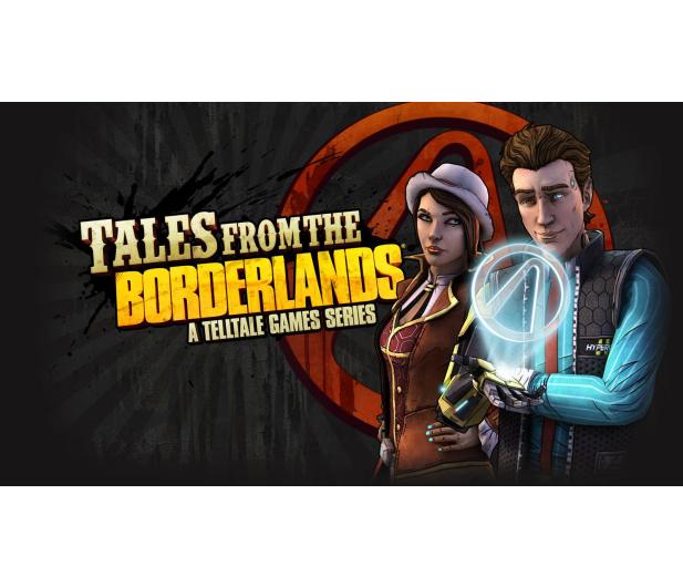 CENEGA Tales from the Borderlands - 296694 - zdjęcie 2