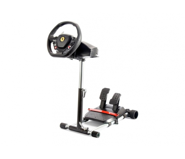 Wheel Stand Pro F458/SPIDER V2 BLACK - 262652 - zdjęcie