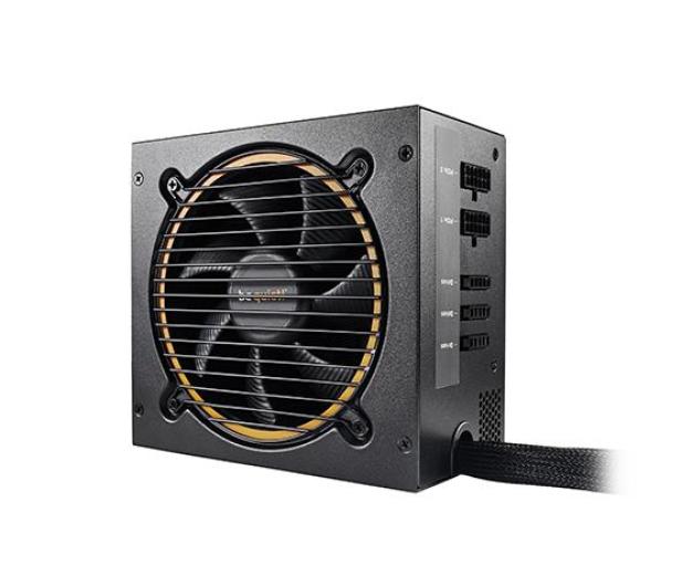 be quiet! 600W Pure Power 9 CM BOX  - 297236 - zdjęcie 2
