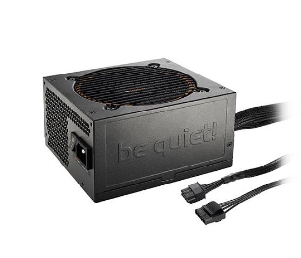 be quiet! 600W Pure Power 9 CM BOX  - 297236 - zdjęcie 3