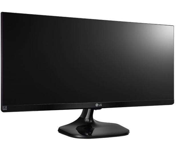 LG 25UM58-P czarny  - 290273 - zdjęcie 3