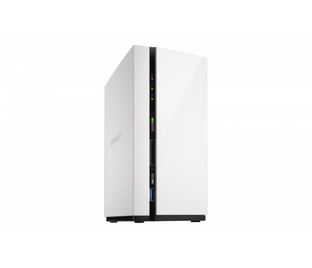 QNAP TS-228 (2xHDD, 2x1.1GHz, 1GB, 2xUSB, 1xLAN) - 298359 - zdjęcie 4