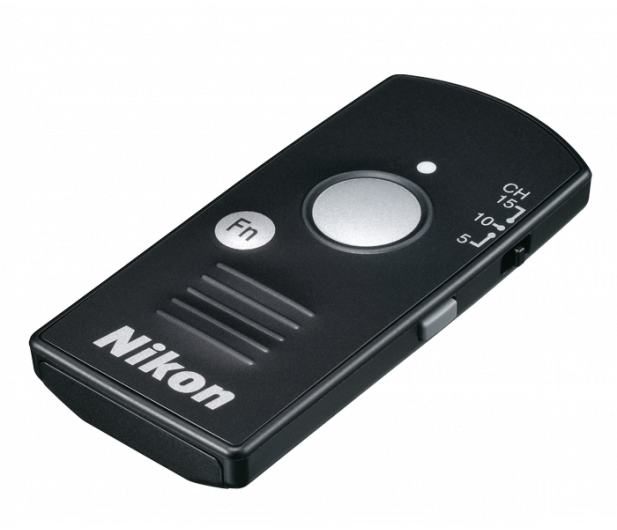 Nikon Transmiter WR-T10 - 247055 - zdjęcie
