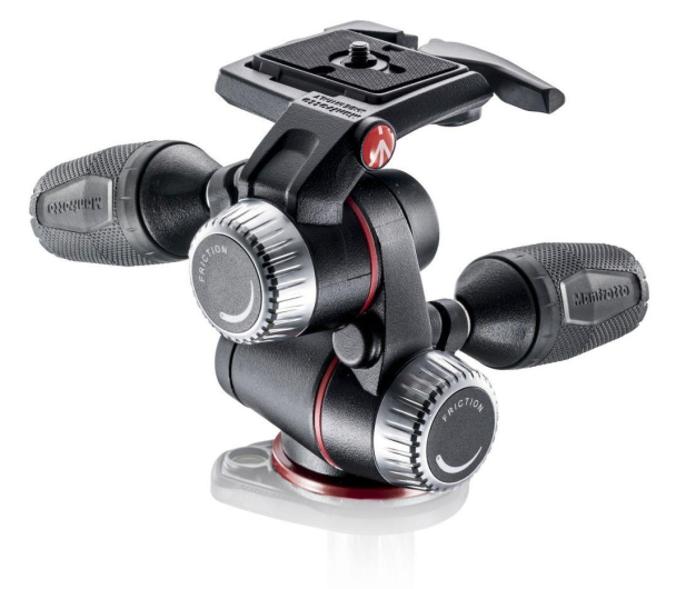 Manfrotto MHXPRO-3W  - 298509 - zdjęcie