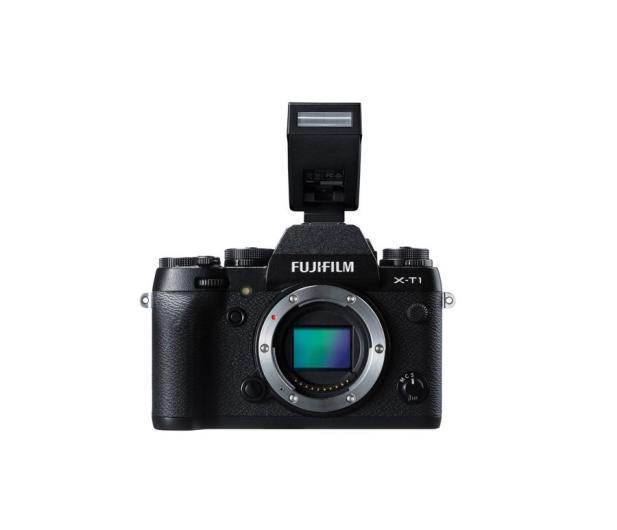 Fujifilm X-T1 body czarny  - 244081 - zdjęcie 3