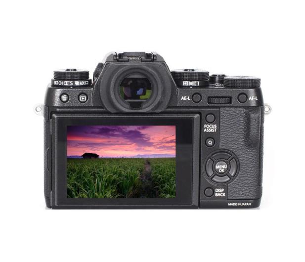 Fujifilm X-T1 body czarny  - 244081 - zdjęcie 5