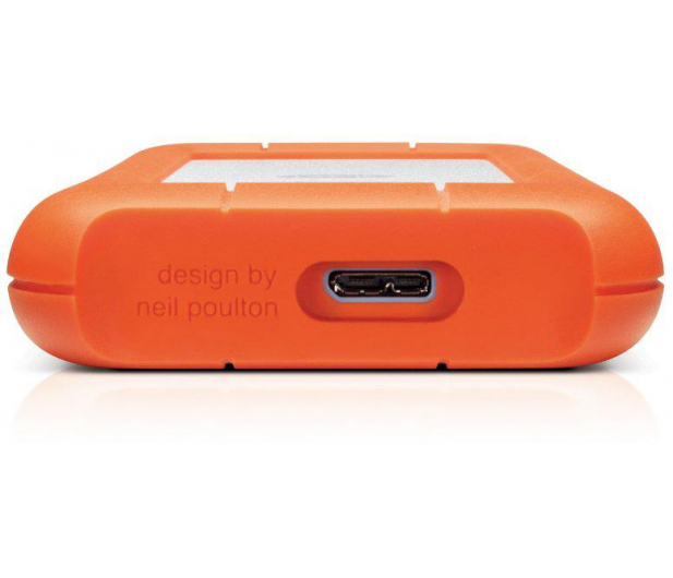 LaCie Rugged Mini 2TB USB 3.0 - 298288 - zdjęcie 6