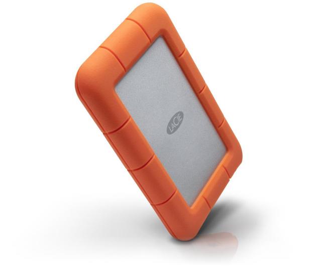 LaCie Rugged Mini 2TB USB 3.0 - 298288 - zdjęcie 4