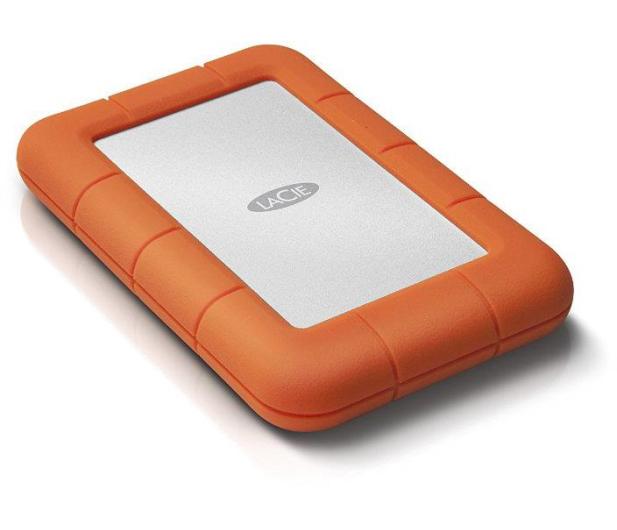 LaCie Rugged Mini 2TB USB 3.0 - 298288 - zdjęcie 3