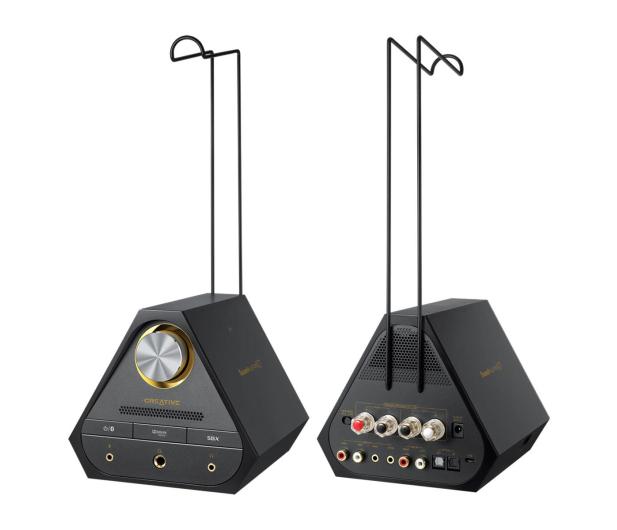 Creative Sound Blaster X7 USB - 293661 - zdjęcie 3